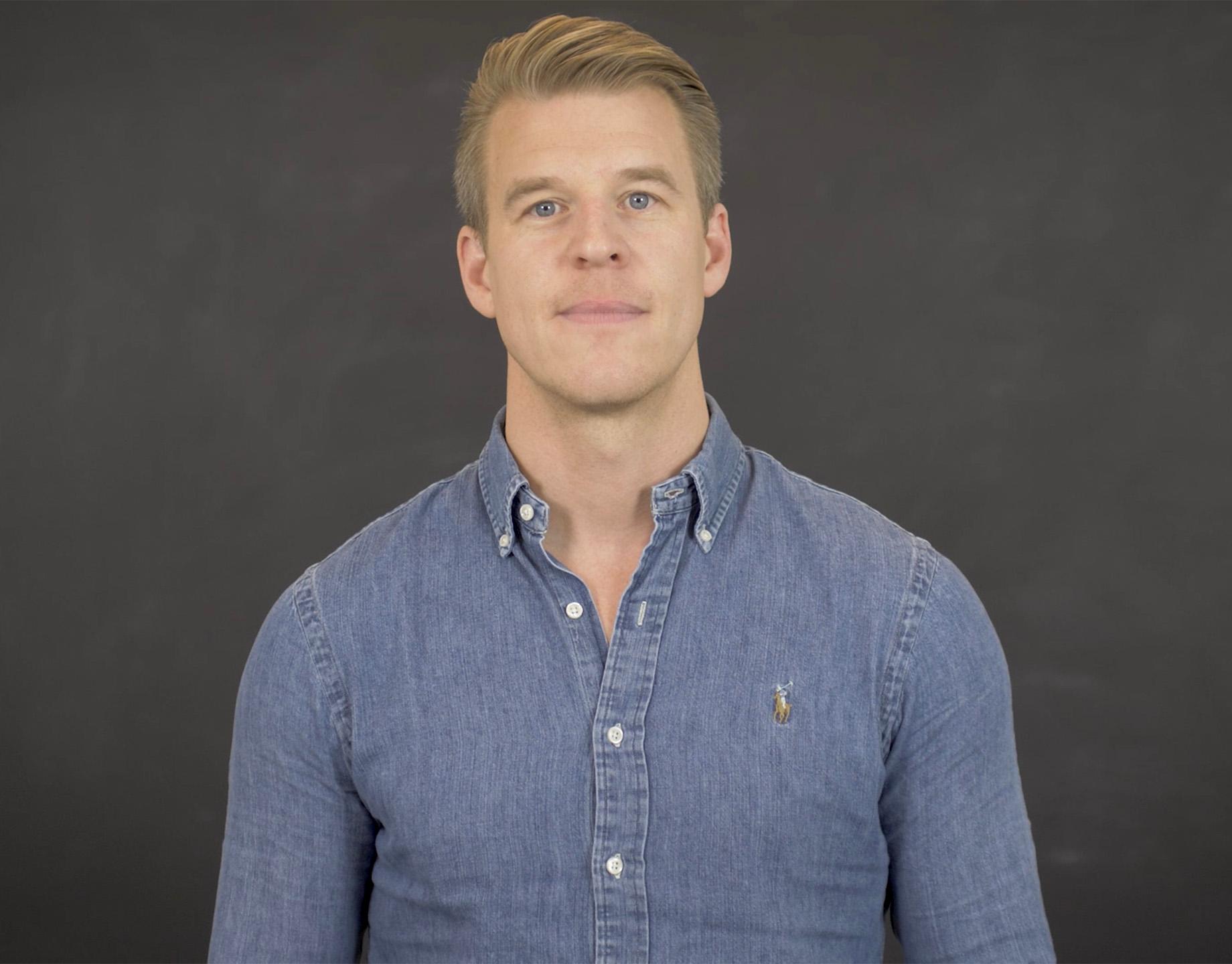 Mikael Engström, delägare