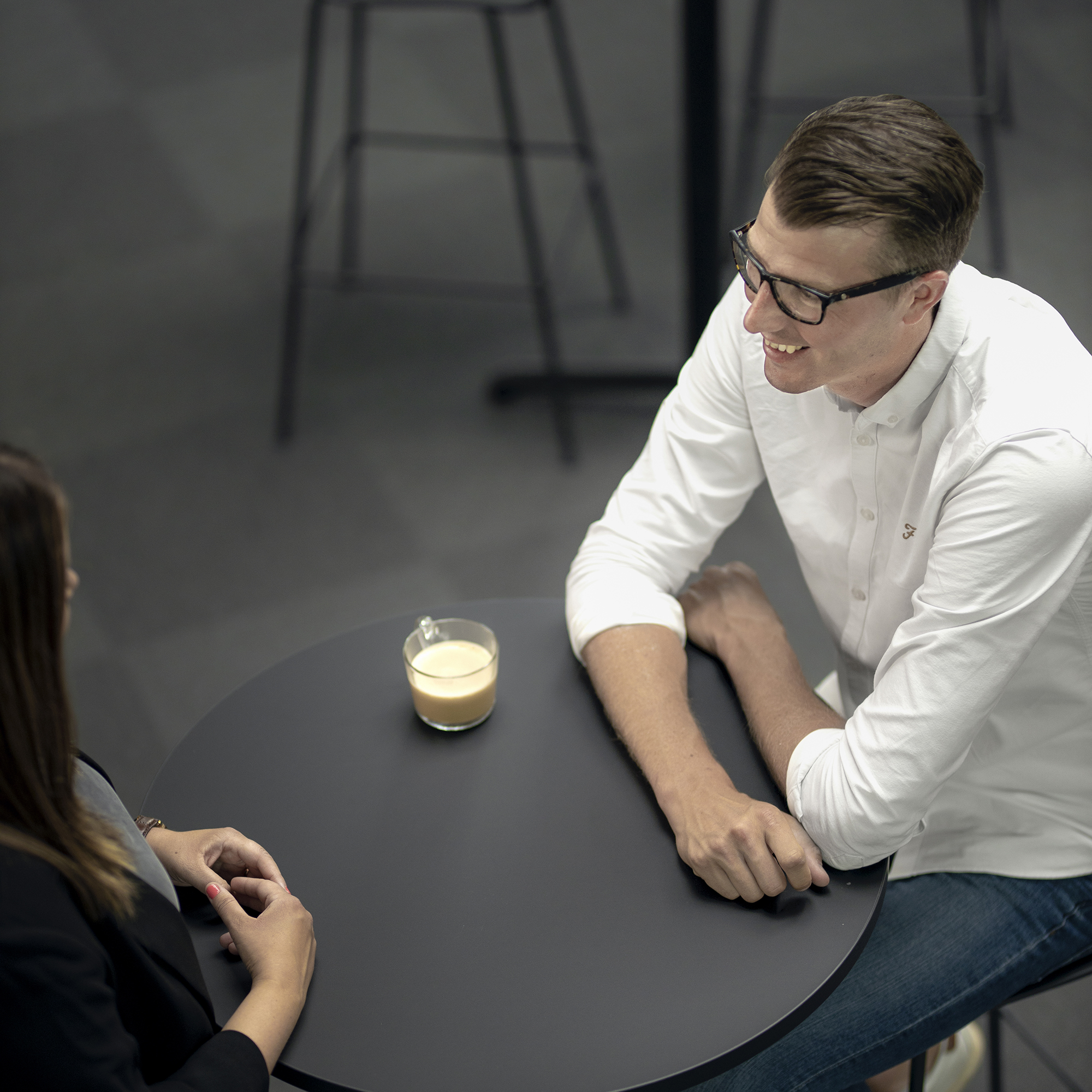 Anders, UX-designer